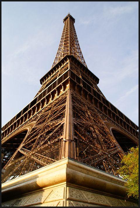 Tour Eiffel - París IV