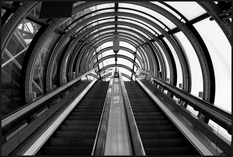Musee Pompidou, Paris