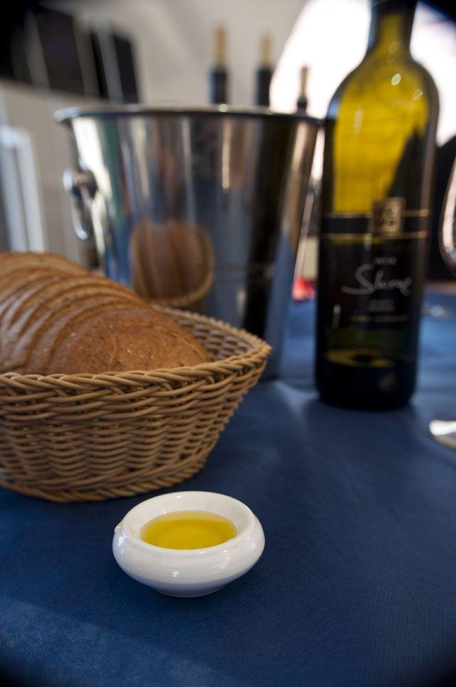 Wine Tasting at Binyamina Winery, Israel