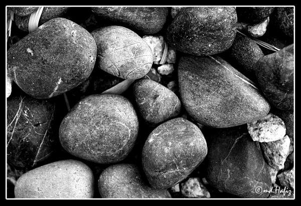 Pebbles by md.Hafiz