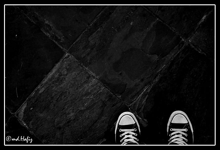 Walk It Out by md.Hafiz