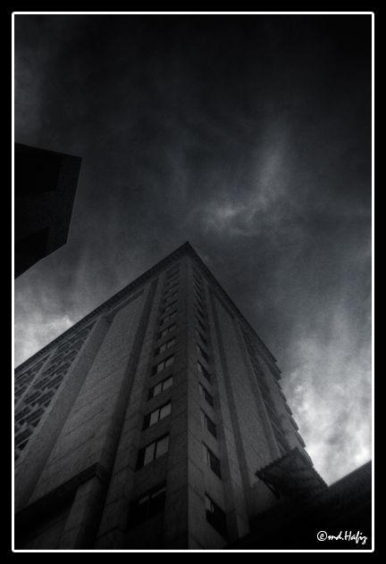 Darken Sky by md.Hafiz