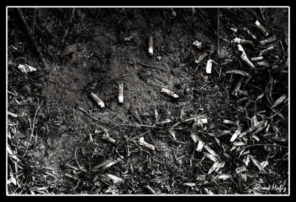 Smokin' Kills by md.Hafiz