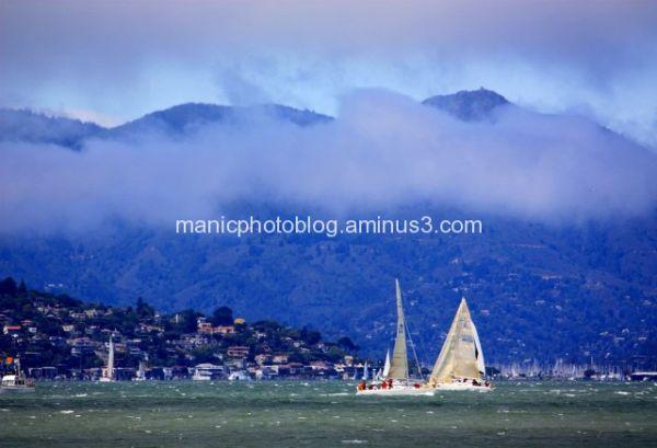 Sail Me Away