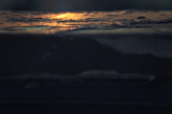 Paint Sun Set