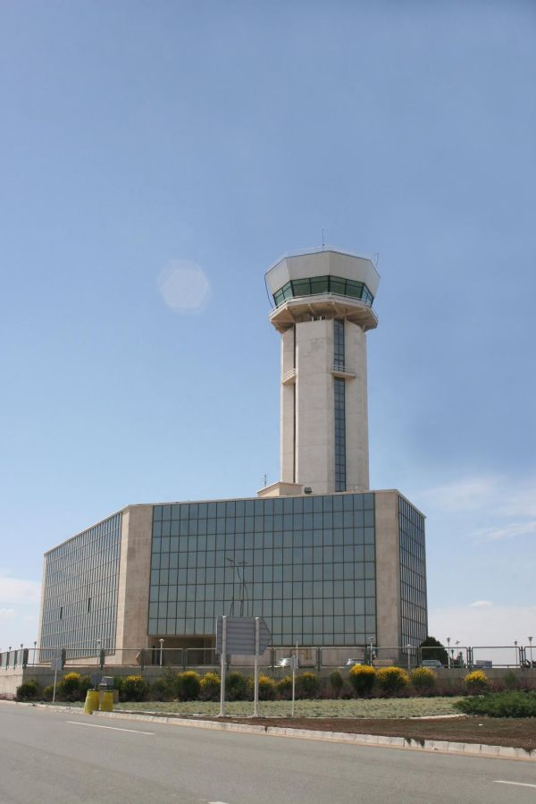 OIIE Tower