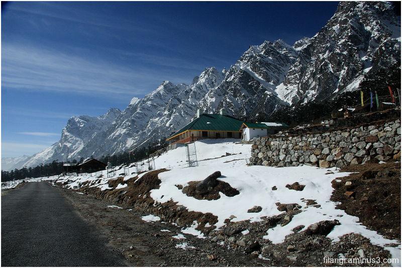 Enchanting Yumthang Valley