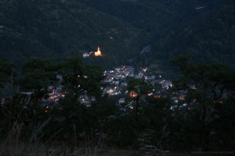 a landry petit village