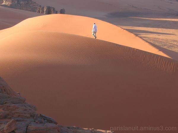 Un voyageur solitaire II