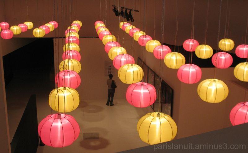 Image d'une exposition