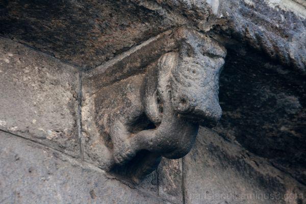 Les facéties romanes (3)