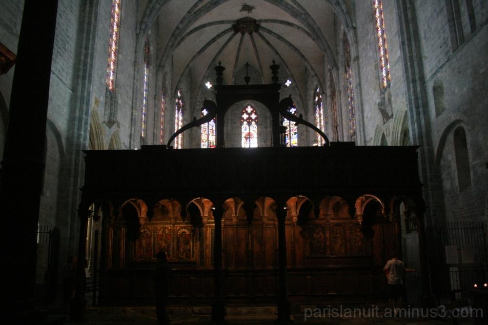 Saint Bertrand de Comminges (2)
