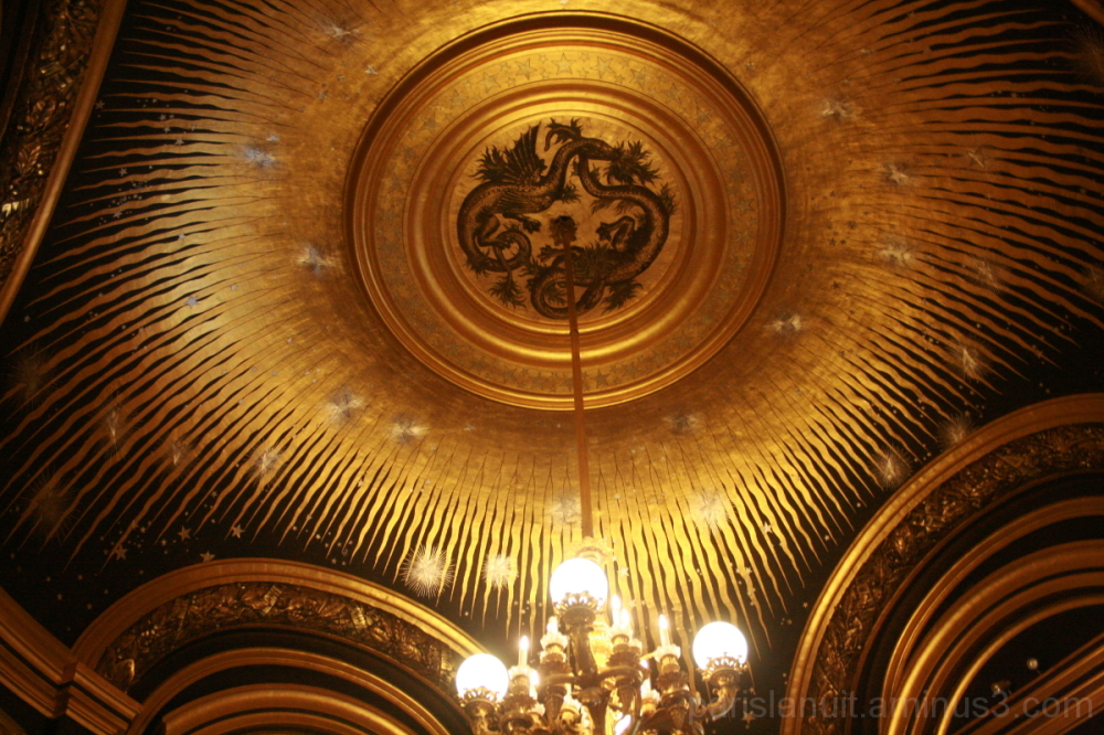 Un jour à l'opéra (9)
