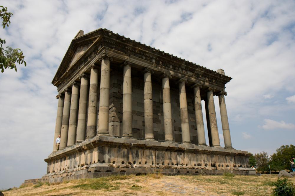 Alignons les colonnes