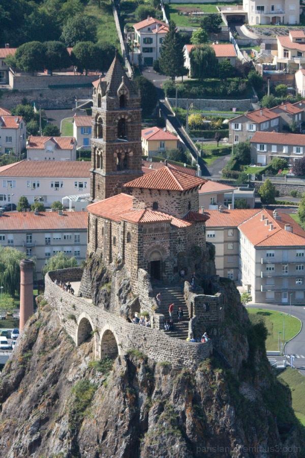 Saint-Michel d'Aiguilhe