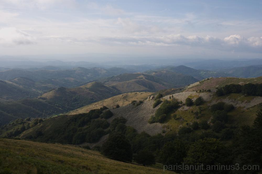 L'Ardèche à mes pieds