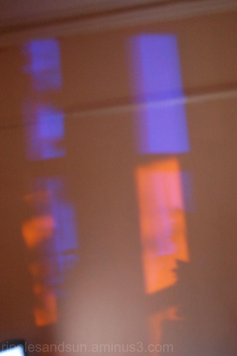Indoor policelight