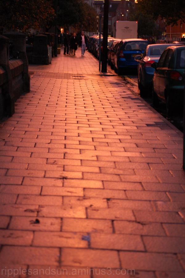 Orange street 1