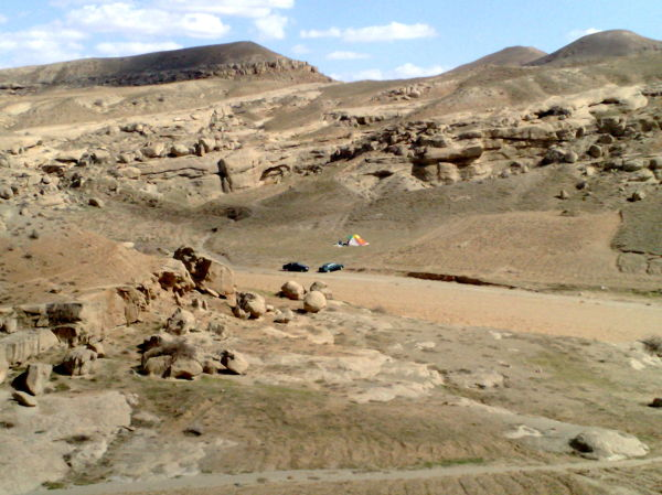siavash toygun - 55 km tabriz