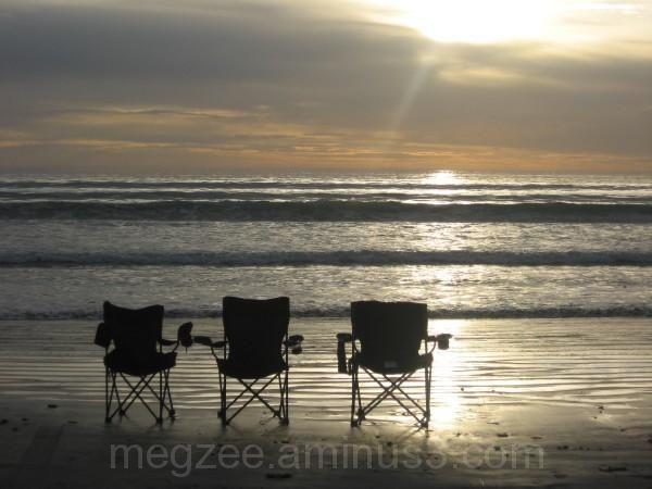 Three Chairs.
