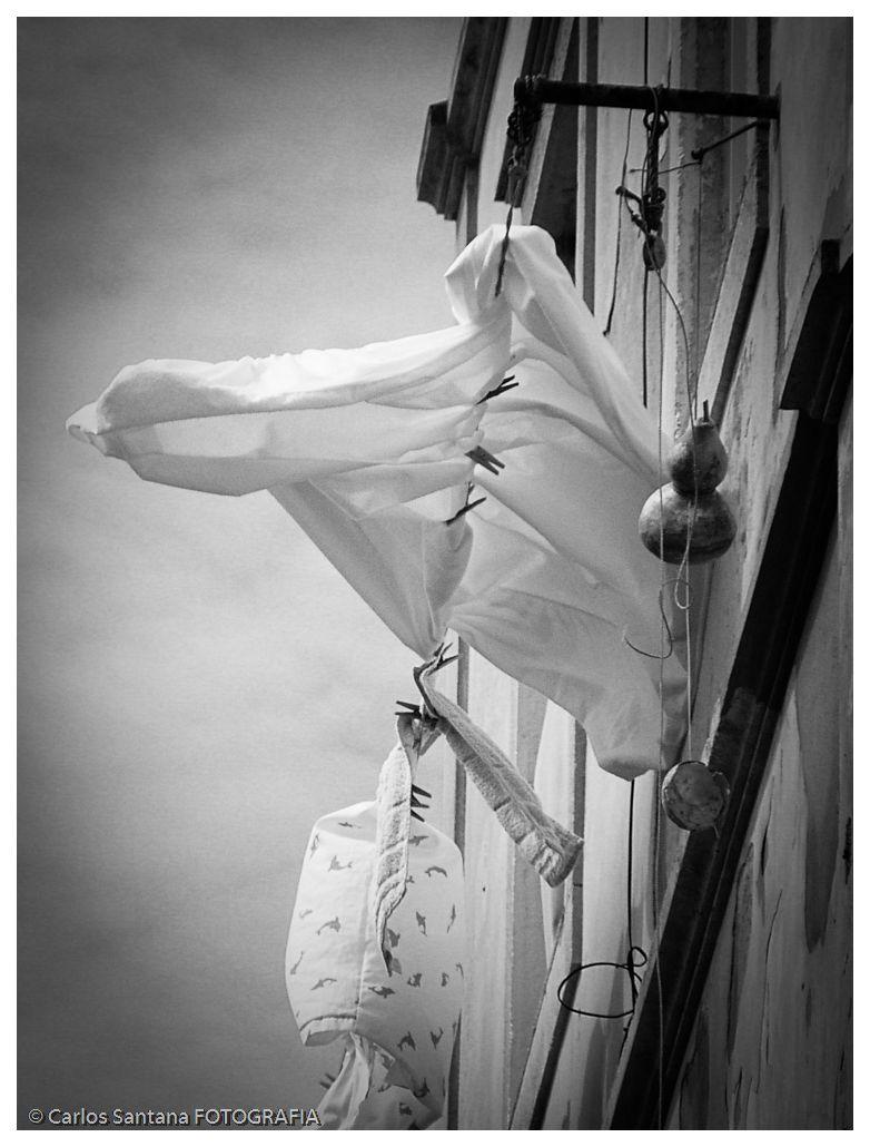 Ao vento