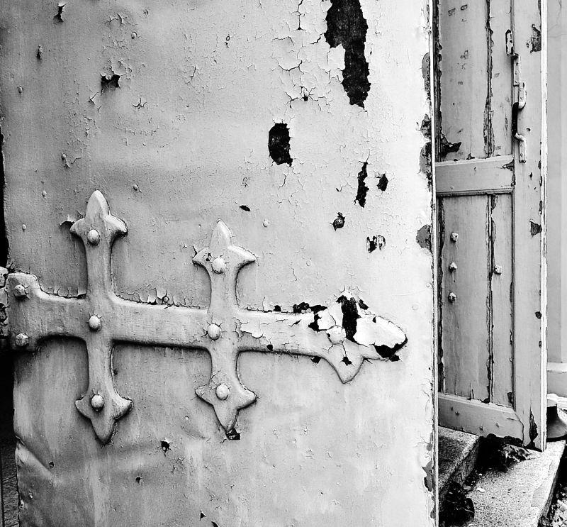 Medieval Doors
