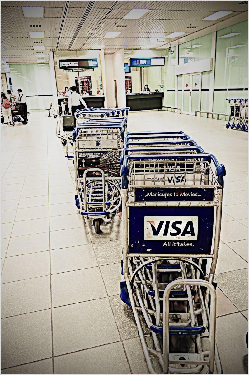 Visa - All It Takes