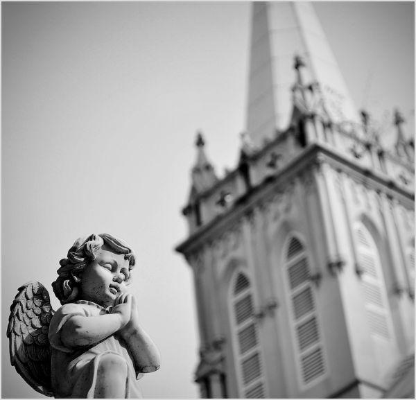 Christianity - Baby Angel