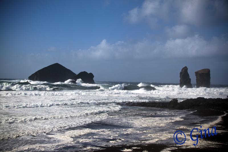 Spiaggia di Mosteiros