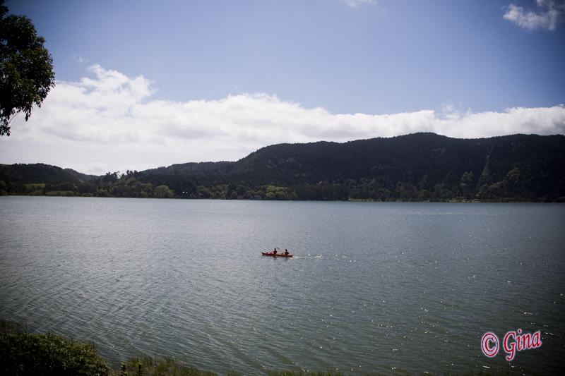 Lago di Furnas