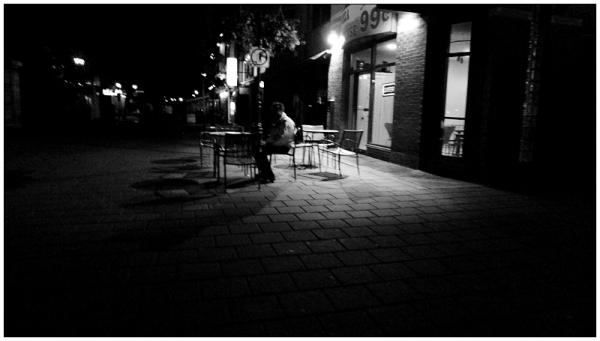 Rue Prince Arthur.