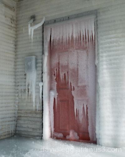 Ice House Detroit 4: Red Door