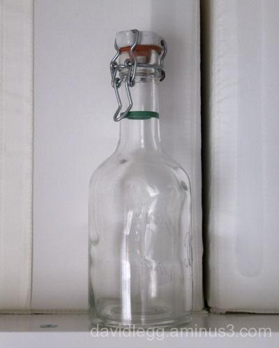 Viennese Bottle