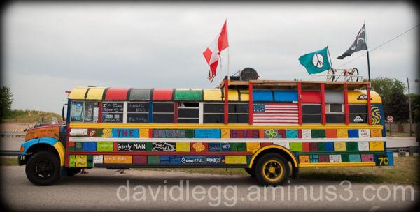 Magic Bus 1