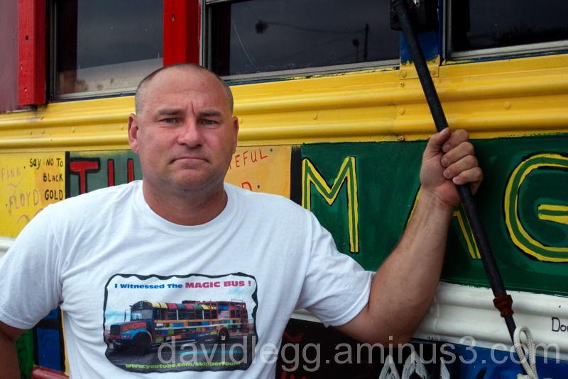 Magic Bus 3