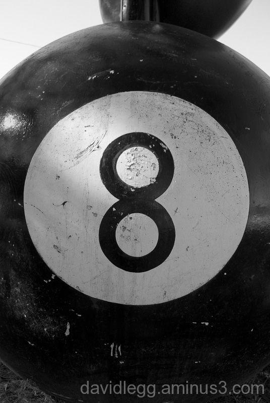 Eight Ball, Detroit