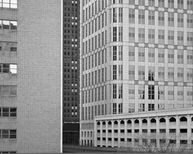 Office Building, Detroit