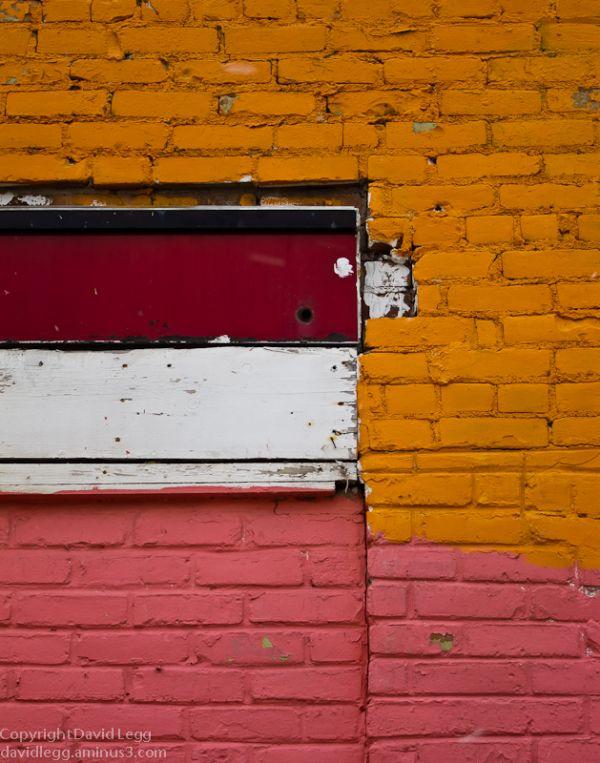 Mondrian Bricks 2