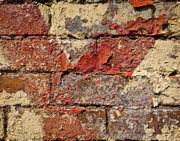 Painted Brick 2