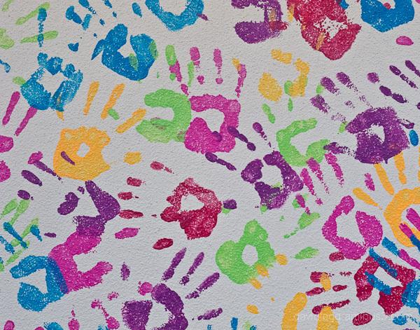 Joyous Hands