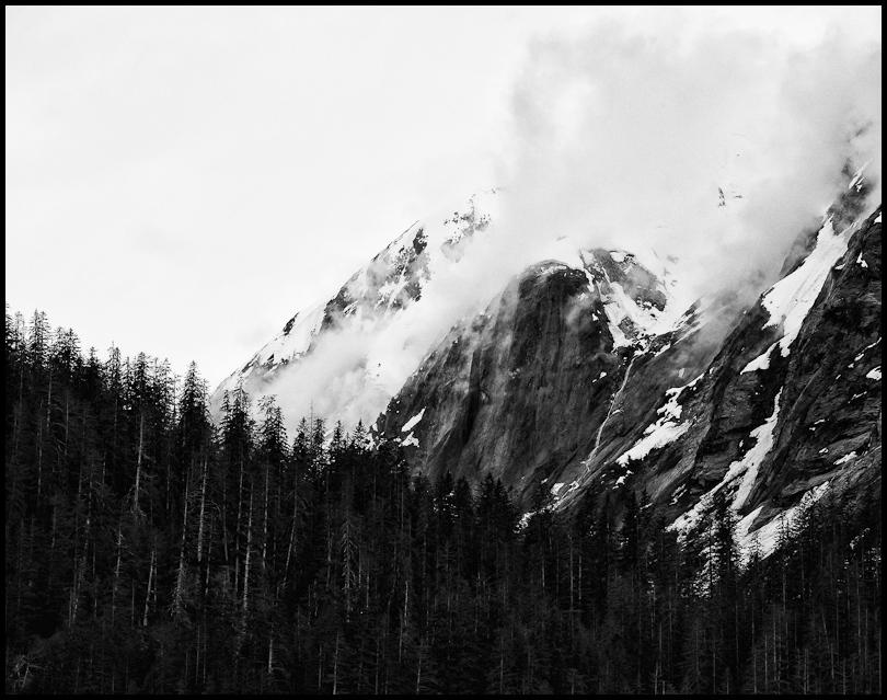 Alaska Mountains 4