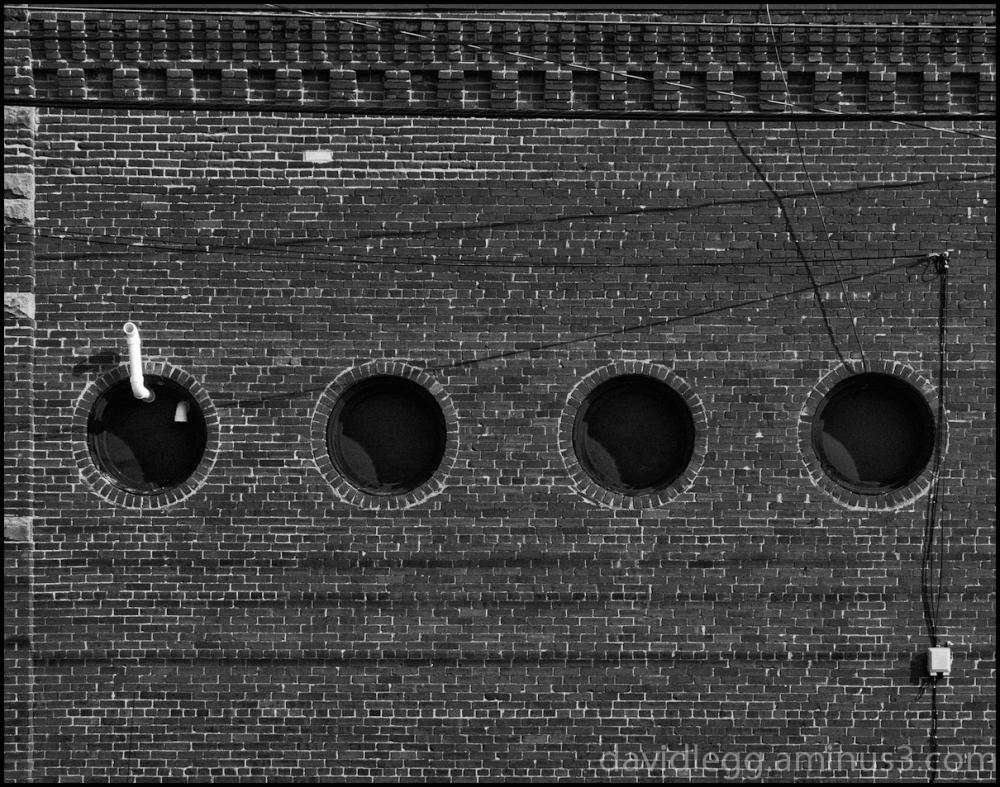 Portholes and Periscope