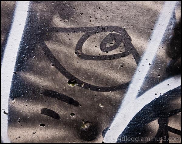 Metallic Eye