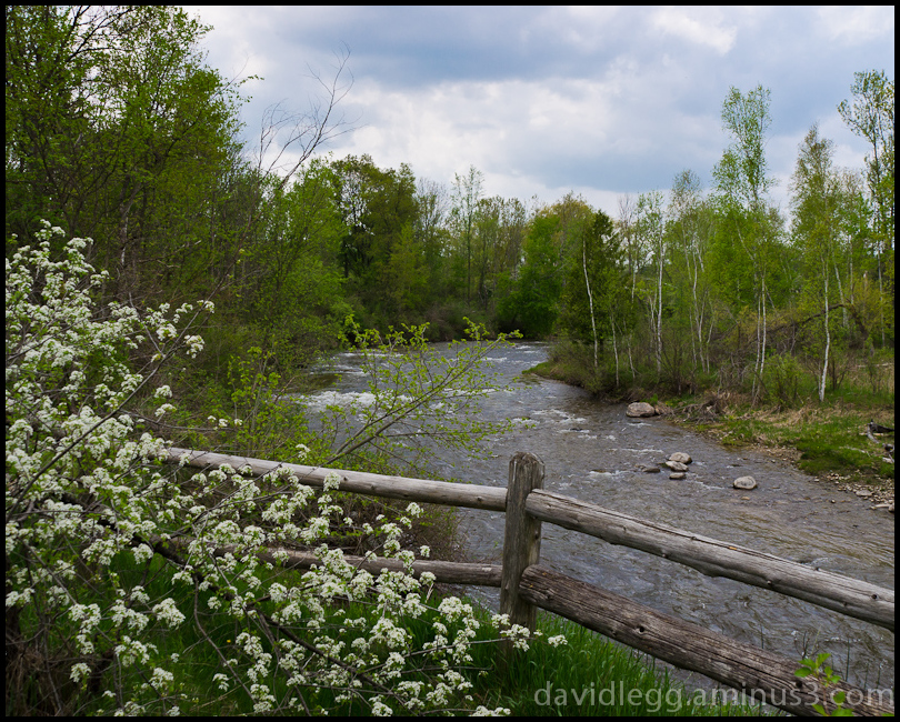 Keystone Rapids