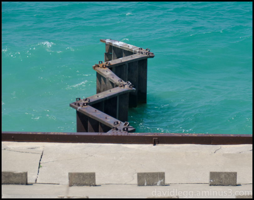 Point Betsie Breakwater 2