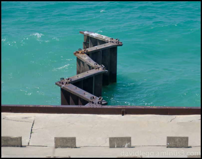 Point Betsie Breakwater 2
