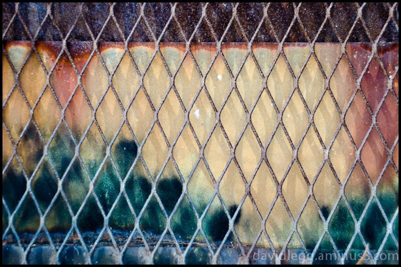Chromatic Window