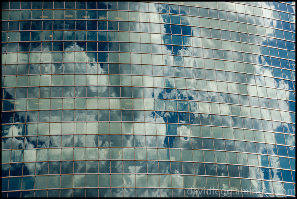 Chicago Reflections 3