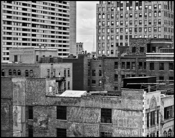 Capitol Park Rooftops