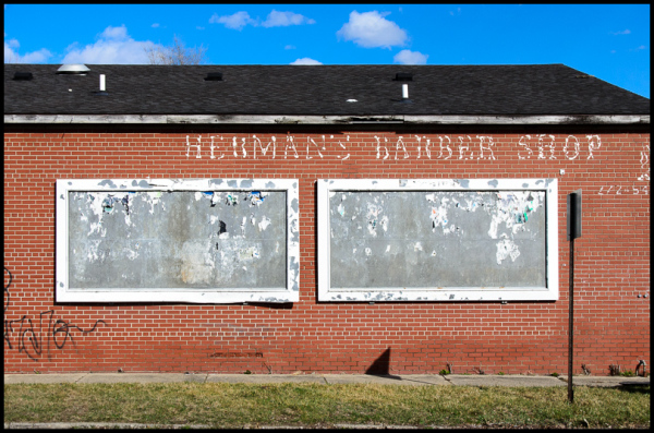 Herman's Barber Shop